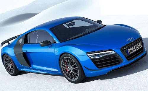 Top Most Expensive Luxury Cars In India World Blaze - Most expensive audi sports car