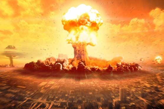 the threats of nuclear warfare around the world The doomsday clock was moved 30 seconds closer to midnight, to reflect the growing threat of nuclear war, climate change—and donald trump.