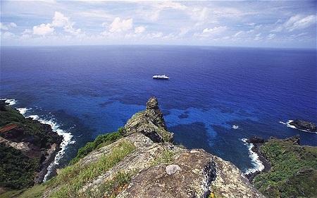 Pitcairn Islands, United Kingdom
