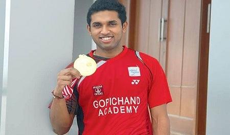 Prannoy Kumar