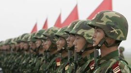 Republic of China Armed Forces