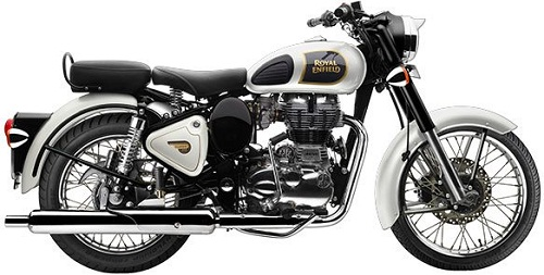 Royal Enfield Classis 350