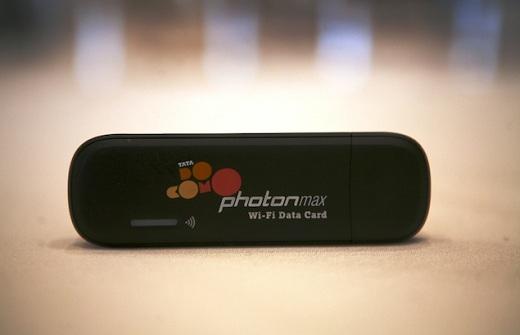 Tata Photon Max Wi-Fi