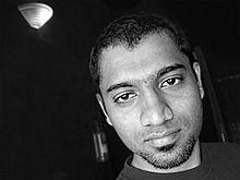 Arjun Mark