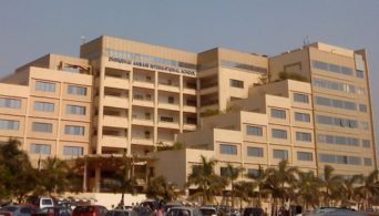 Dhirubhai Ambani International School, Mumbai