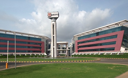 Patni Knowledge Park, Mumbai