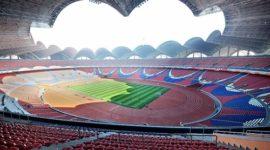 Rungrado May Day Stadium, Pyongyang, North Korea