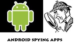 Spy Apps For Your Android