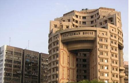 Statesman House, New Delhi