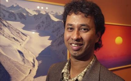 Subhankar Banerjee