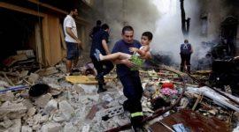 syria civil war