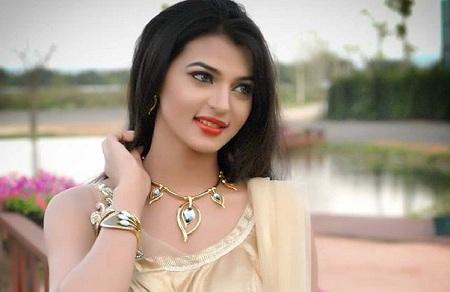 Afiea Nusrat Barsha