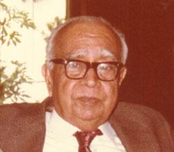 K. Shankar Pillai