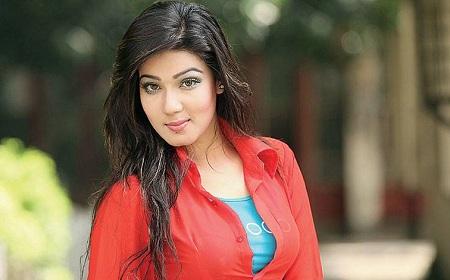 Bangladesi sexy actress
