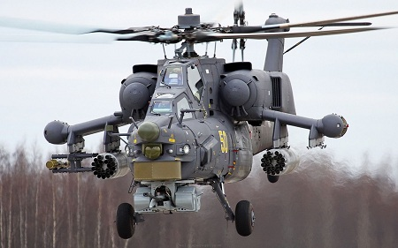 Mi 28 N Night Hunter