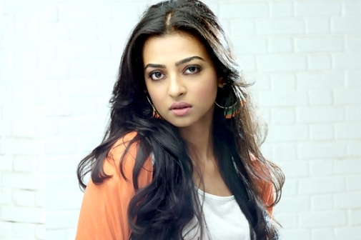 Radhika Apte Is Another Hot Actress In Our List And She Is Just 32 Years Old She Was Born And Brought Up In Pune And She Started Her Career In 2005 With