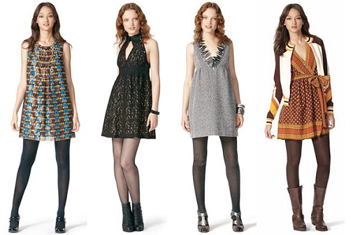 fashion clothing