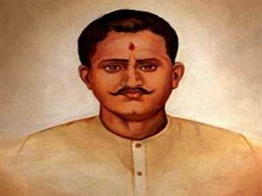 Top 10 youngest freedom fighter of india world blaze 10 ram prasad bismil altavistaventures Choice Image