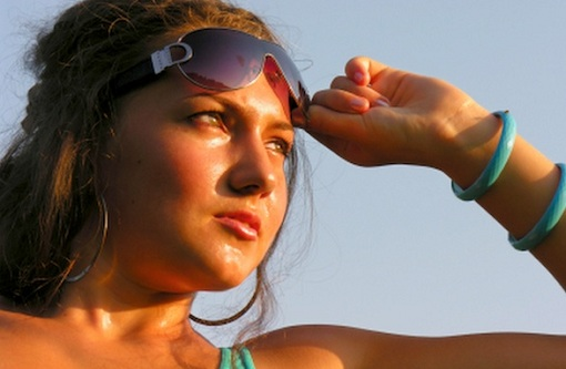 remedies for sunburn