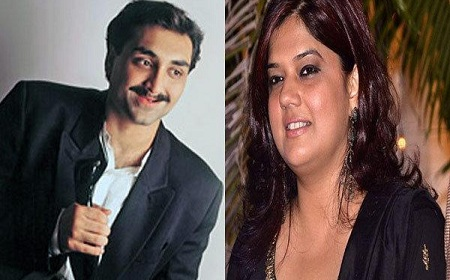 Aditya Chopra and Payal Khanna