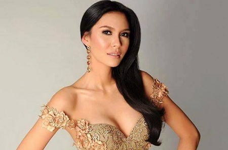 Angelia Ong - Philippines