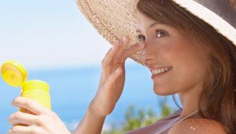Face Cream for Summer
