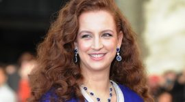 Lalla Salma, The Princess of Morocco