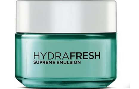 L'oreal Hydrafresh