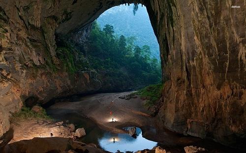 Son Doong Cave - Vietnam