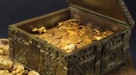 The Forrest Fenn Hidden Treasure