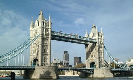 Tower Bridge - London, United Kingdom