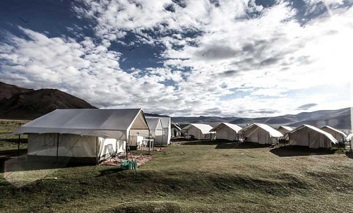 West Ladakh Camp
