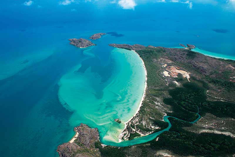 cape York Peninsula, Australia