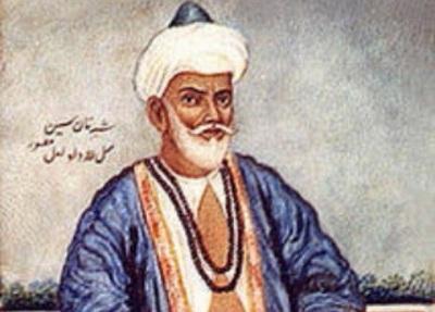 Abdul Rahim Khan-e-Khana