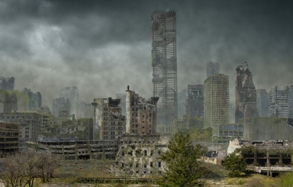 What would happen to Earth if humans disappeared?