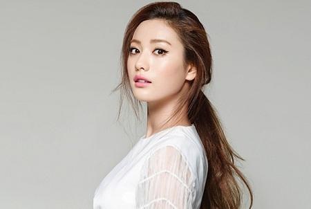 Nana Im Jin –Ah