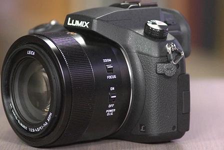 Panasonic Lumix DMC-FZ1000 DSLR