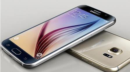 Samsung Galaxy S-6