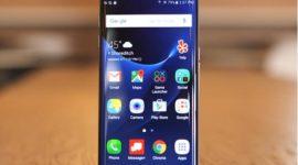 Samsung Galaxy S-7 Edge