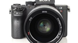 Sony ILCE-7RM2 Digital SLR Camera