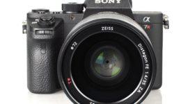 Sony ILCE-7RM2 Digital SLR Camera