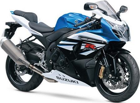 Suzuki GSX – R1000