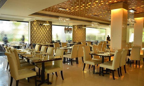 Celebrity Indian Restaurant - Historical Quarter ...