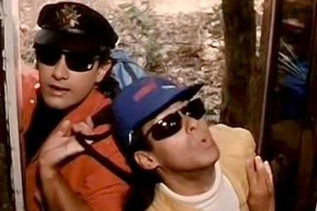 Amar and Prem