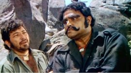 Gabbar and His Men