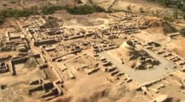 Mohenjo Daro City