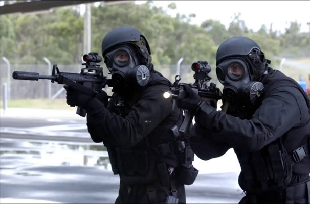 SAS in the United Kingdom