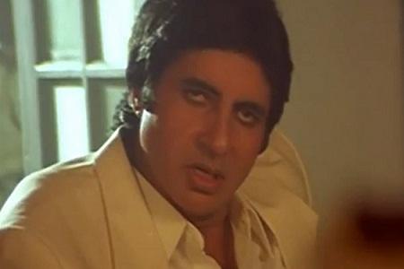 Vijay Dinanath Chauhan