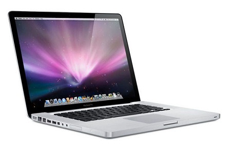 Apple MacBook Pro MJLT2HN/A 15-inch Laptop