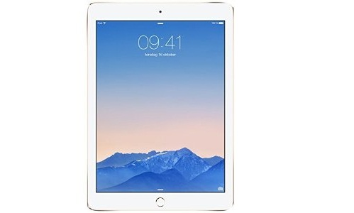 Apple iPad Air 2 Tablet (9.7 inch, 16GB, Wi-Fi Only)